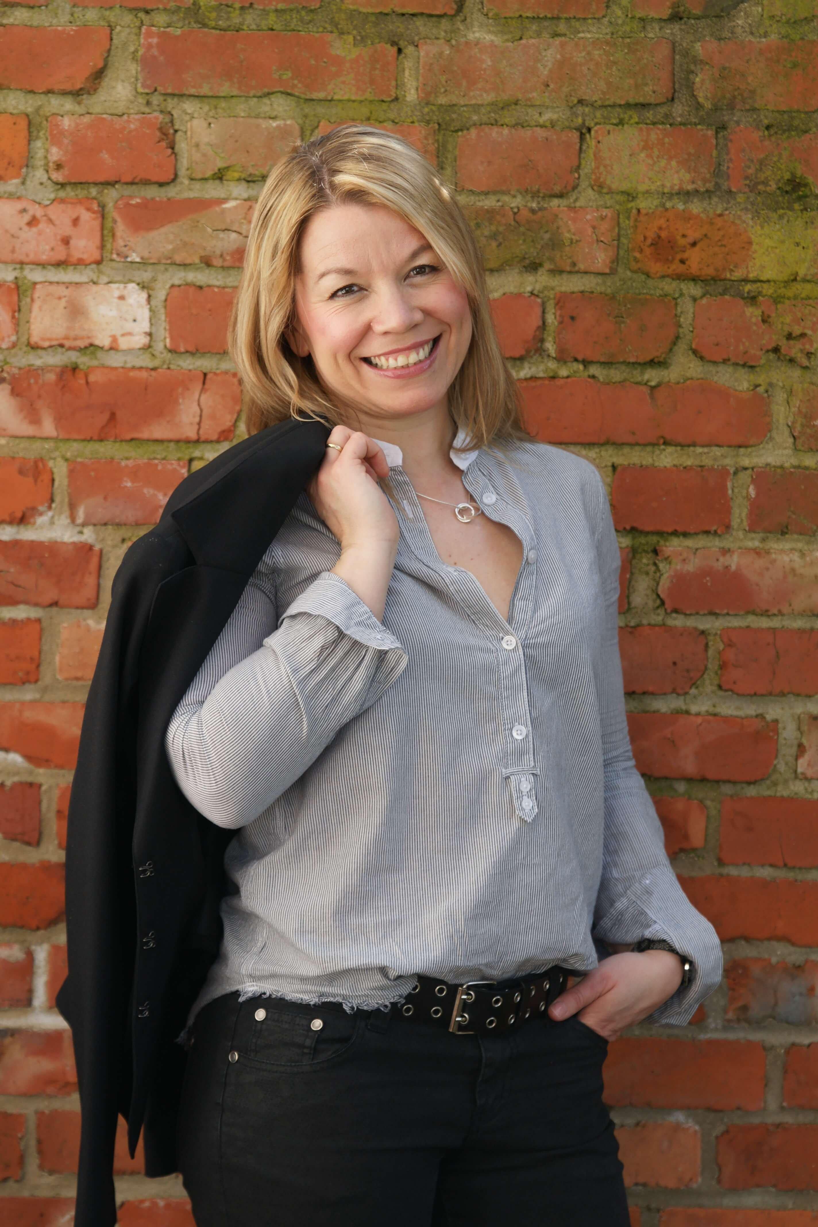 Sandra Bohnwagner – Sport-und Gymnastiklehrer, Rücken-fit, Figur-und Ernährungscoaching